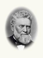 Jacob Schram - the pioneer