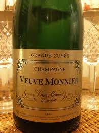 Veuve Monnier label