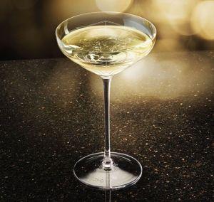 Moss glass