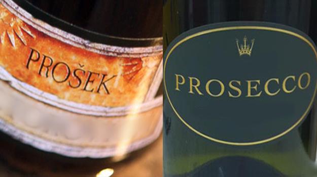 prosek-prosecco