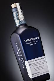 Smeatons gin